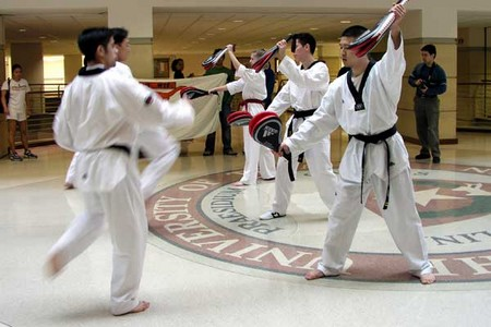 Types of Martial Arts | Types of Everything