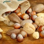 Types of Edible Nuts