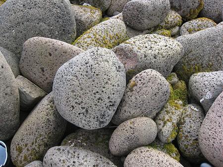 Cementation Rocks