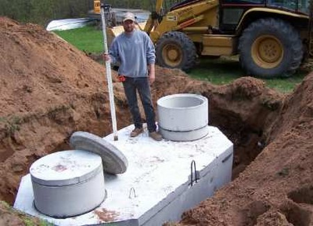 Types Of Septic Systems Types Of Everything