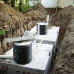 Types of Septic Systems